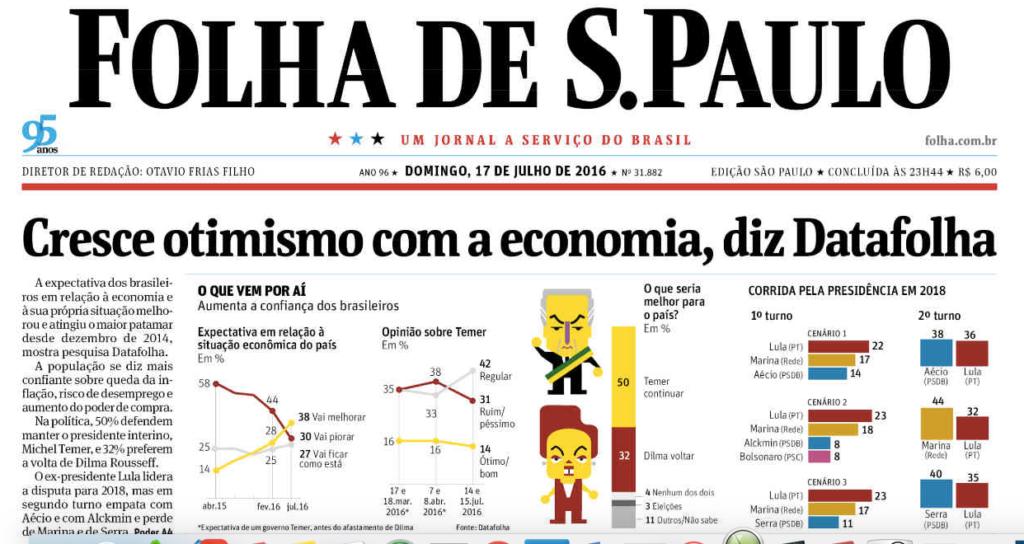 folhacover1 intercept fraud brasil