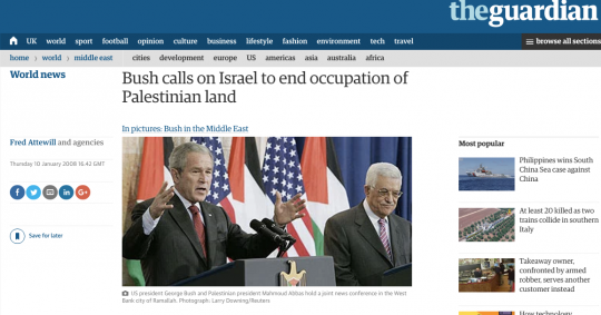 guardian1-540x283 palestine hillary israel