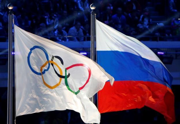 A menos de que los atletas rusos satisfagan ciertos criterios específicos podrían competir en los JJOO Río 2016. | Reuters/Jim Young/File Photo