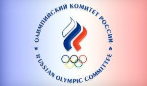 russian olympic committee logo