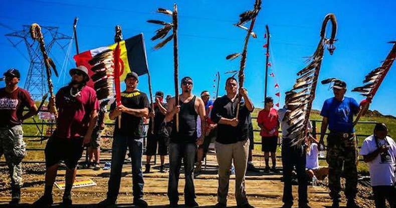 North Dakota Pipeline protest pics usa native americans00