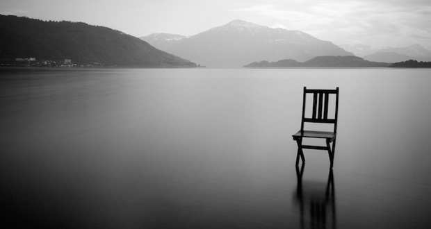 featured-silence solitude