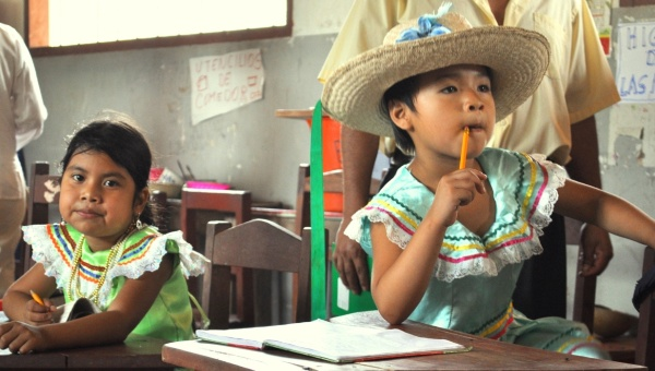 Bolivia's constitution states that the official languages are Spanish and all 36 languages spoken by the country's Indigenous nations. | Photo: teleSUR