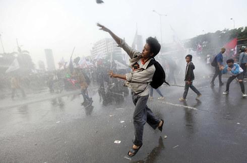 Dita Alangkara / AP