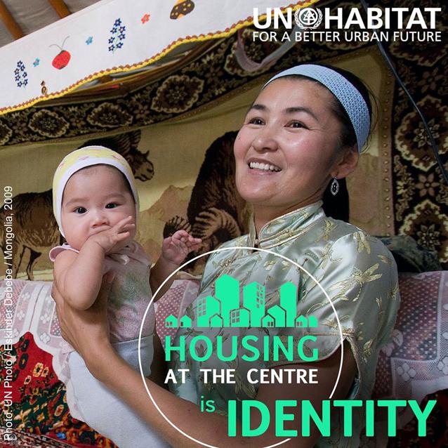 Credit: UN Photo / Eskinder Debebe / Mongolia, 2009
