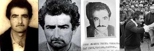 Pepe Mujija bravely fought off U.S. attempts to annihilate socialist leaders in Uruguay, and survived.