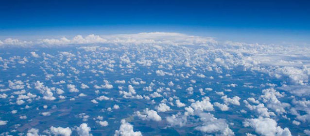 The ozone layer: protecting our atmosphere for generations to come. Credit: UNEP