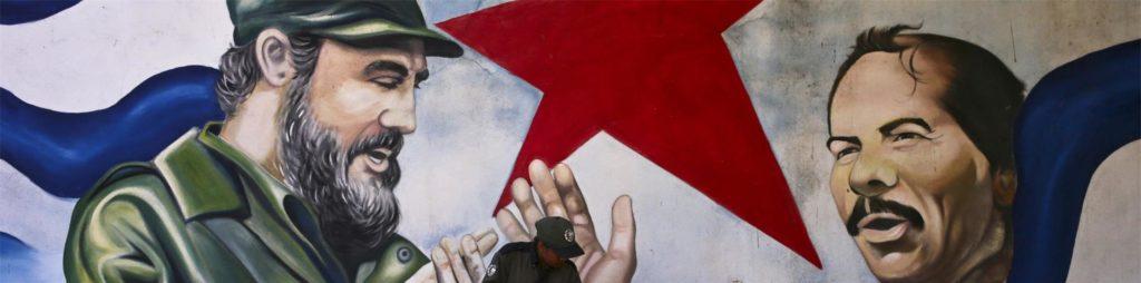 fidel-castro-mural