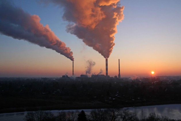 World must urgently increase action and ambition to cut another 25 per cent off 2030 emissions. Credit: UNEP