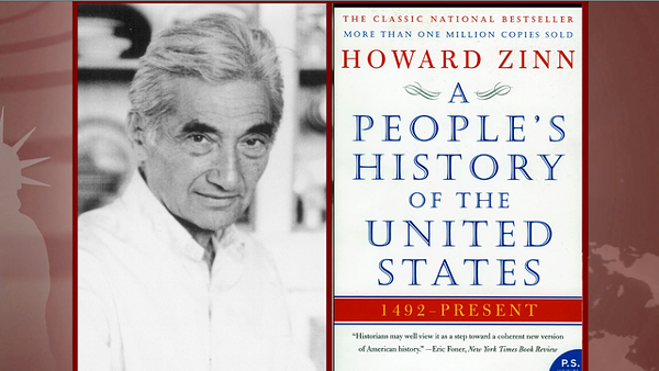 howard zinn chapters 4 5 and The vfp howard zinn fund for peace and justice has made two awards for the spring proposal review period: paul deaton, vfp chapter 161: public opposition to the iowa drone center.