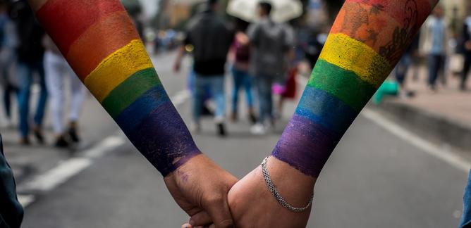 Plurale Di Gay