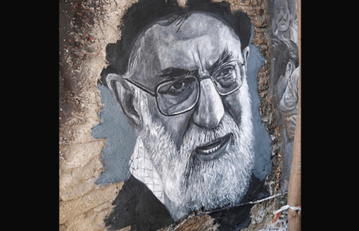 Transcend media service have recent events sounded the death knell ali hosseni khamenei photo thierry ehrmaan fandeluxe Images