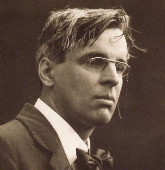 William Butler Yeats photo #300, William Butler Yeats image