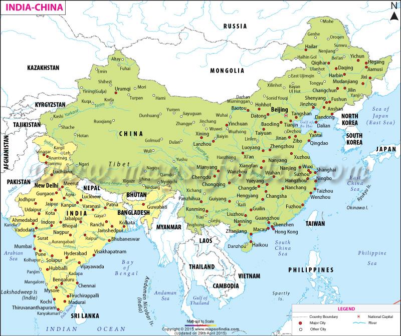 Transcend Media Service China S Spiritual And Political