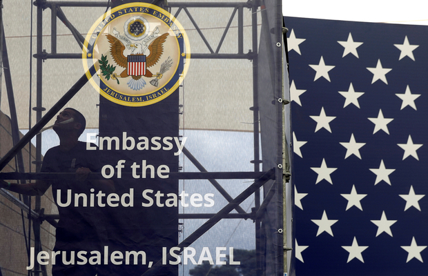 TRANSCEND MEDIA SERVICE » US Shutting Down Consulate for