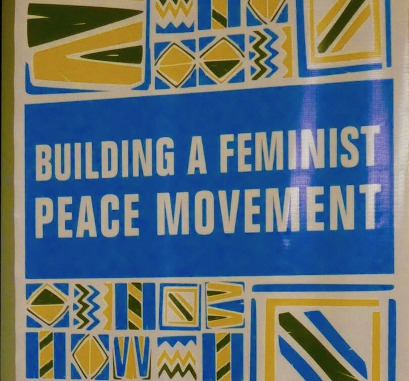 African Feminists Emphasize Key to Global Peace
