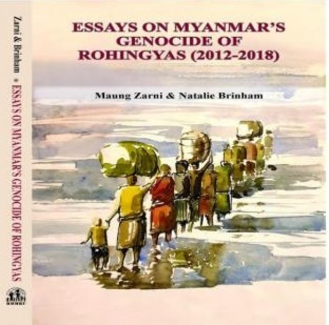 TRANSCEND MEDIA SERVICE » Essays on Myanmar's Genocide