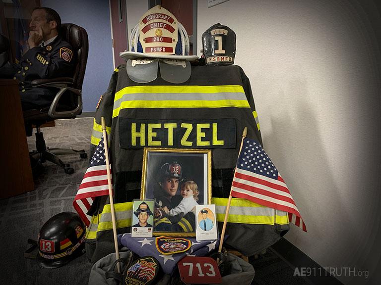 TRANSCEND MEDIA SERVICE » New York Area Fire Commissioners Make
