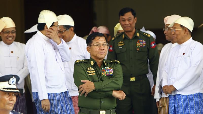 TRANSCEND MEDIA SERVICE » UN Calls for Sanctions, Arms Embargo against  Myanmar Army