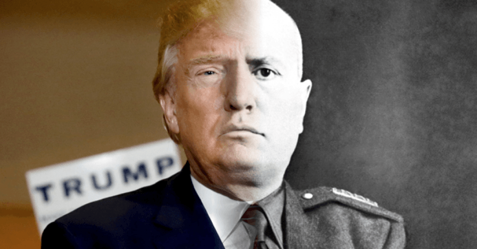 TRANSCEND MEDIA SERVICE » Neoliberalism, Neofascism & Trumpism