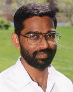 picture of Dr. S. P. Udayakumar