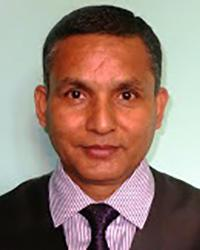 picture of Dr. Bishnu Pathak