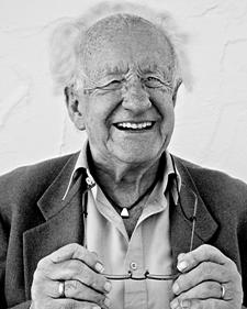 picture of Prof. Dr. Johan Galtung