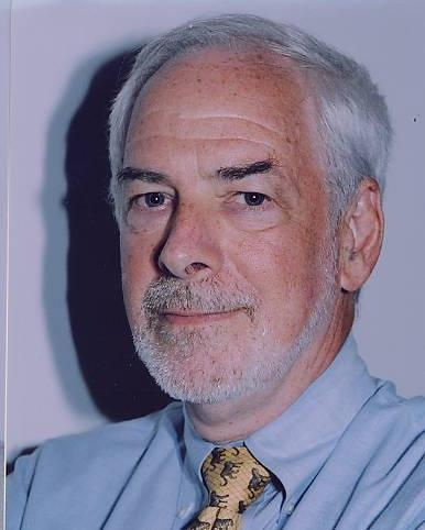 picture of Prof. Paul D. Scott