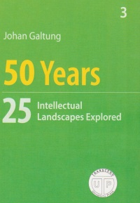 50 Years - 25 Intellectual Landscapes Explored