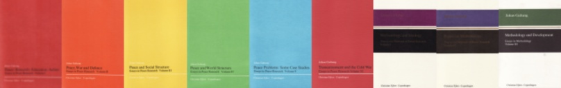 9 volumes