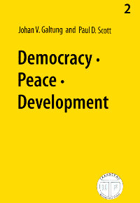 Democracy - Peace - Development