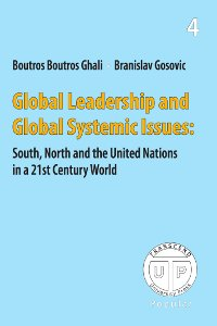 Global Leadership and Global Systemic Issues