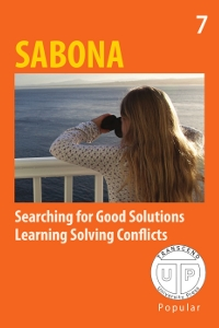 SABONA - Searching for the Good Solutions - Learning Solving Conflicts