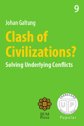 the clash of civilizations is conflict avoidable With compelling selections by some of the world's most respected and critically acclaimed writers, the new world reader, 5th edition, encourages exploration of the significant global issues of the 21st century students gain a deeper understanding of the topics that affect their lives, such as the.